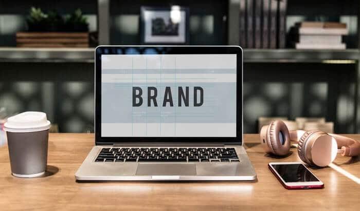 how to start a blog for branding